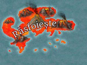 Răsfoiește cartea Supraviețuirea unei civilizații - Cercul de Foc - Liviu C Tudose - www.liviutudose.ro