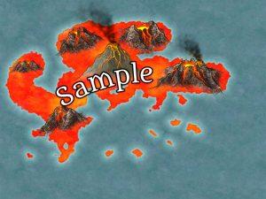 Sample - Liviu C Tudose - The survival of a civilization. The ring of fire - www.liviutudose.ro