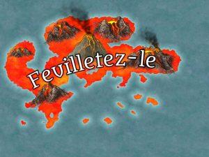 La survie d'une civilisation. Le cercle de feu - Liviu C Tudose - www.liviutudose.ro - Feuilletez-le
