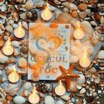 Cum am promovat (contra cost), ca autor, cartea de debut - Cercul de Foc . Liviu C. Tudose - www.liviutudose.ro