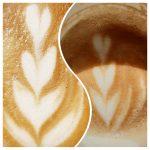 Înainte și după - Servim un cappuccino - Liviu C Tudose Blog - www.liviutudose.ro